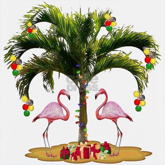 Tropical Christmas Holiday