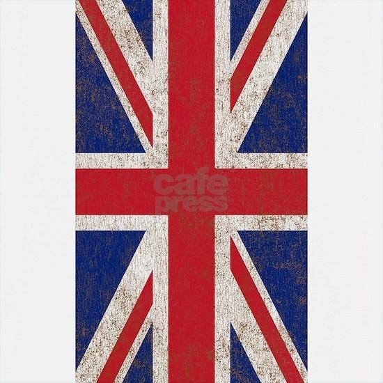UK British Flag Union Jack