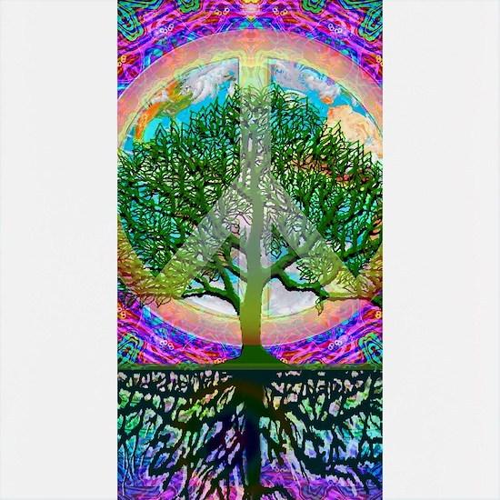 Tree of Life World Peace