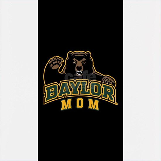 Baylor Mom Bear