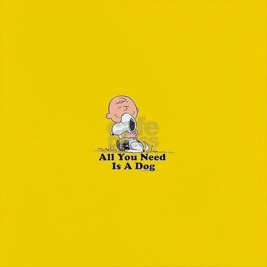 Peanuts Dog Lover