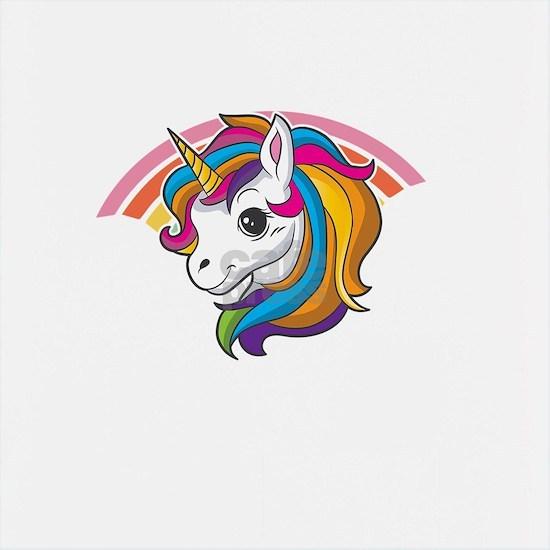 Unicorns Are Born In March Shirt Birthday Month Gi