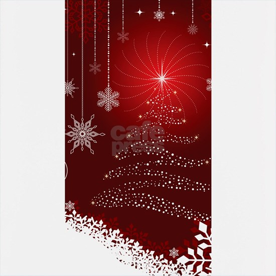 Decorative Christmas Ornamental Snowflakes