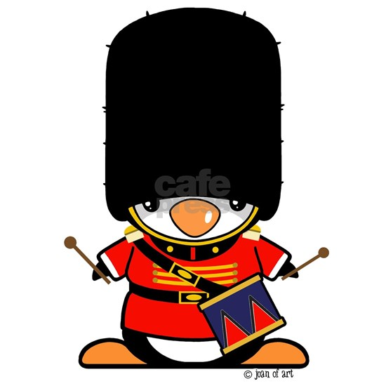 Nutcracker Penguin