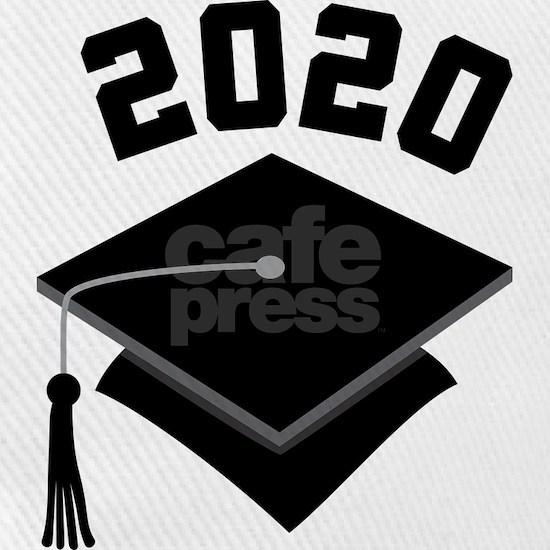 Graduation Hat 2020.Class Of 2020 Grad Hat Cap