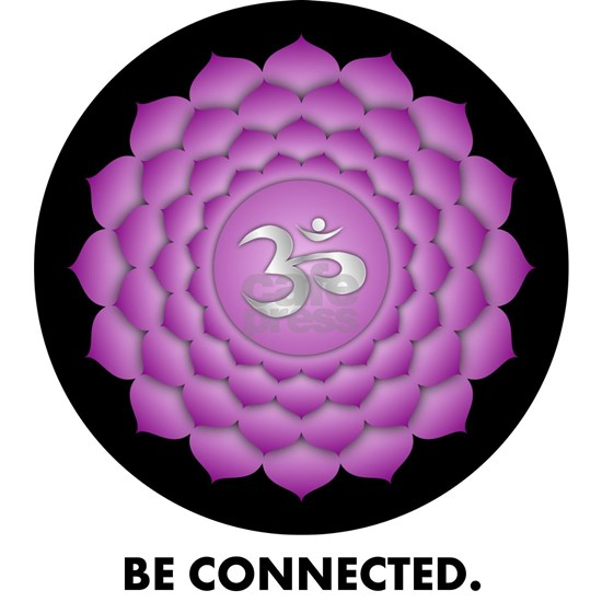 Be Connected.