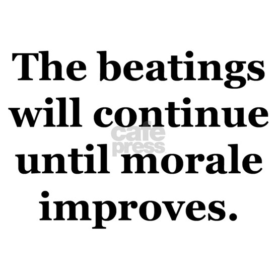 beatings