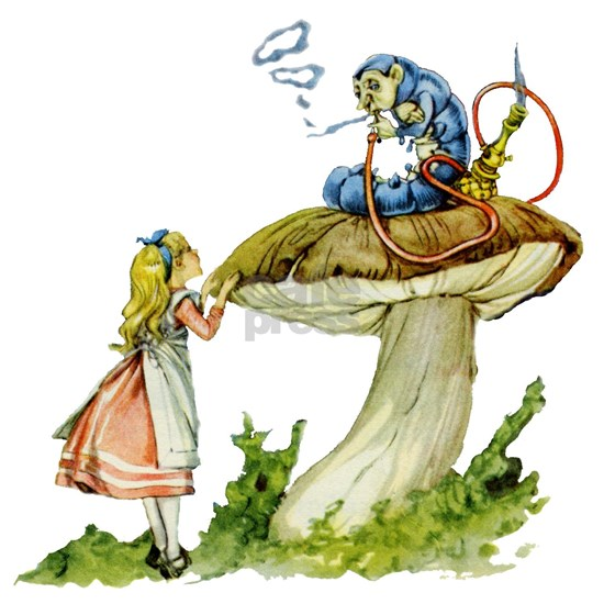alice and the caterpillar copy2