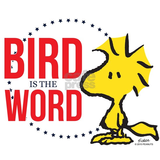 Bird is the Word (Light)