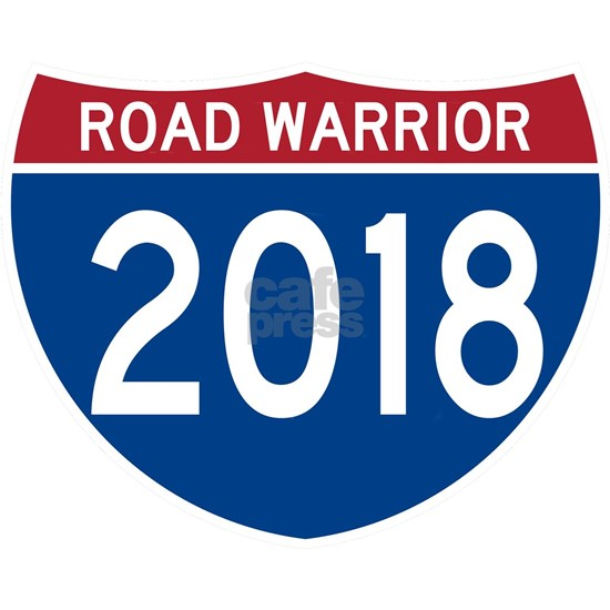 Road Warrior 2018