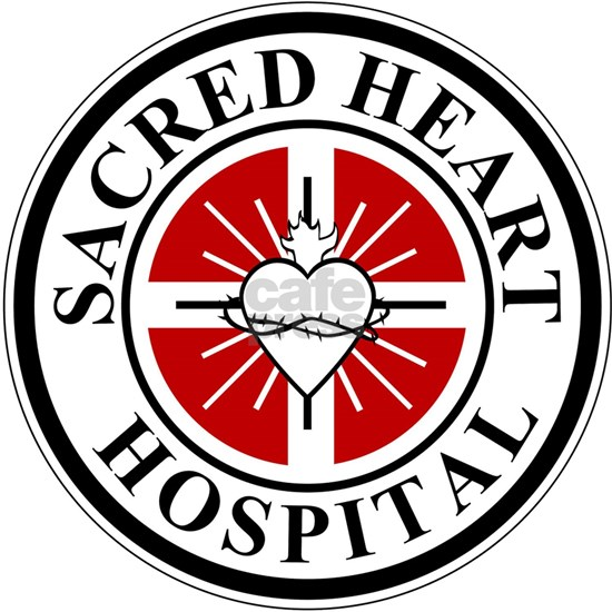 Sacred Heart Hospital Logo