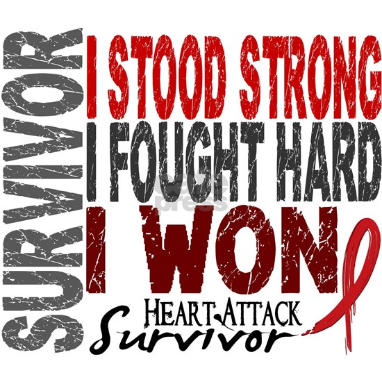 D Survivor 4 Heart Attack