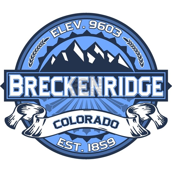Breckenridge Blue
