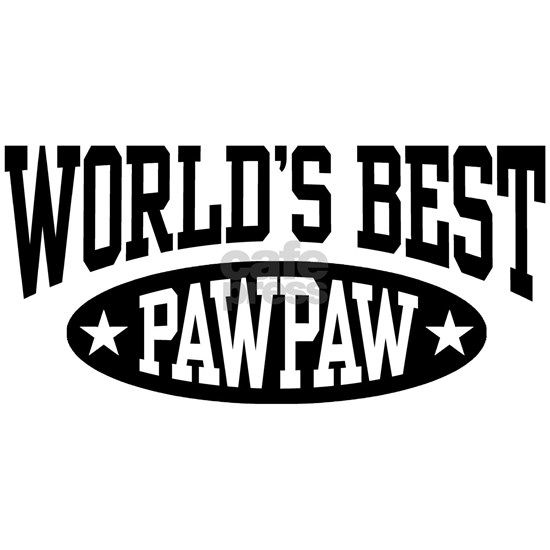 World's Best PawPaw
