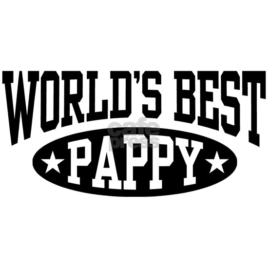 World's Best Pappy