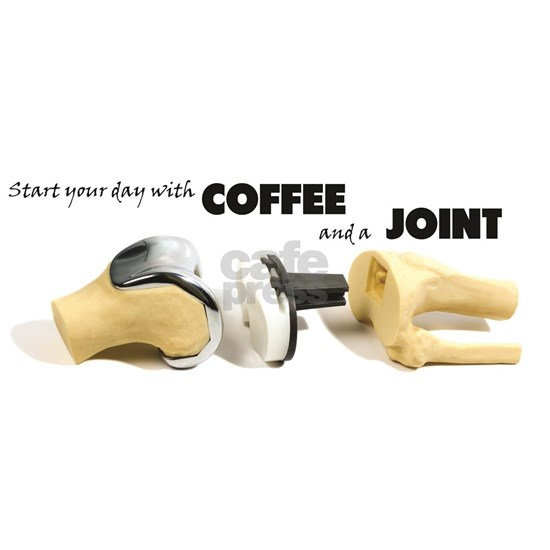 Coffee & A Joint