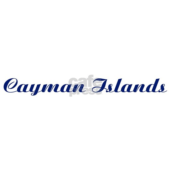3-Cayman Islands
