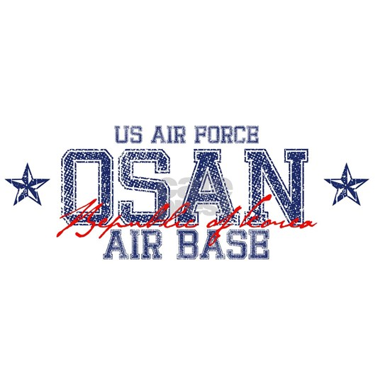 Osan Air Base Korea