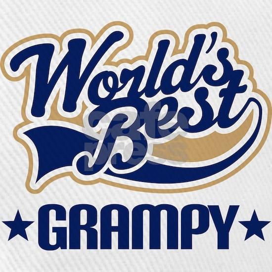 Worlds Best Grampy