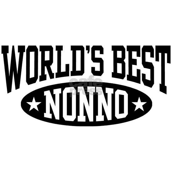 World's Best Nonno