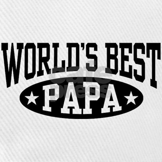 World's Best Papa