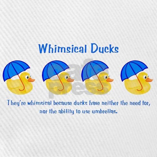 WhimsicalDucks