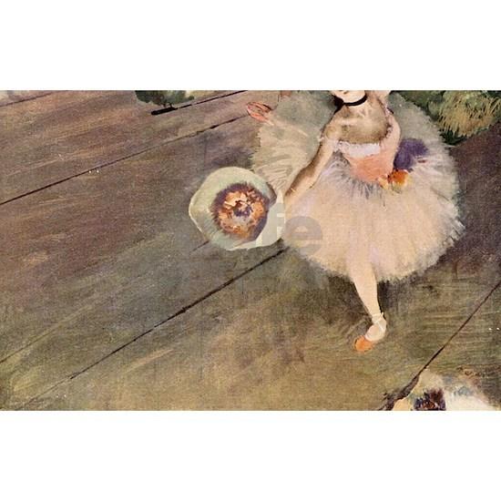 Degas - Ballerina Dancer