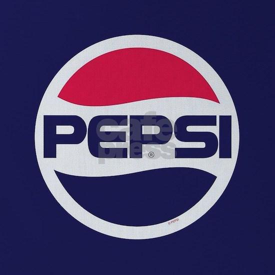Pepsi 90s Logo
