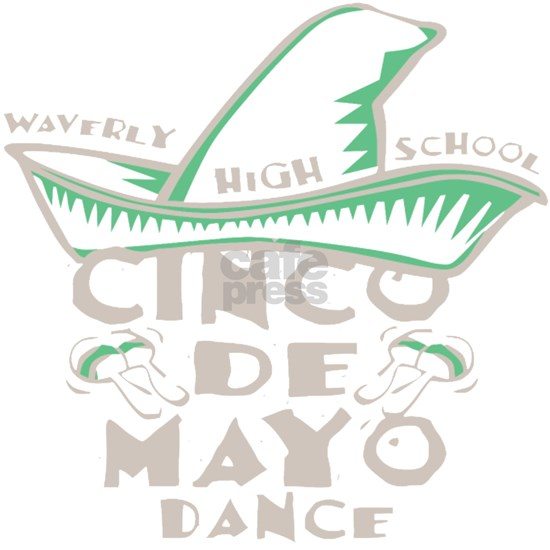 Waverly High School Cinco De Mayo Dance