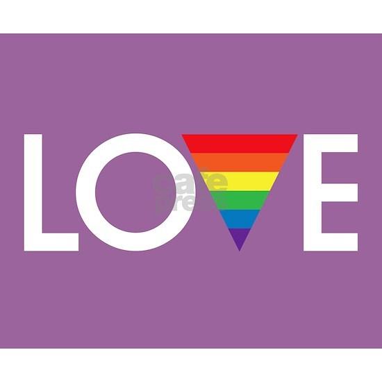 LOVE Gay Pride