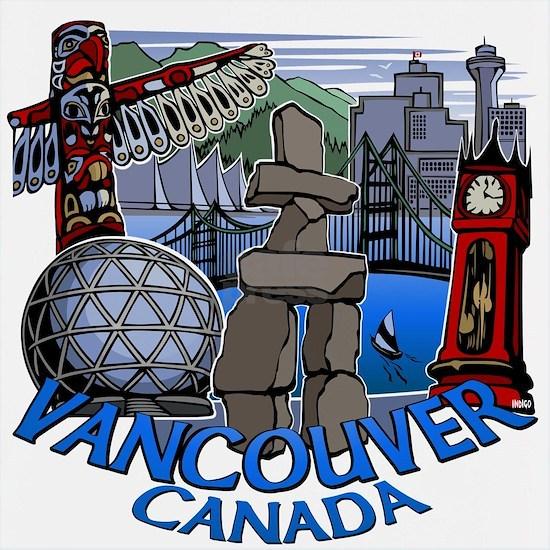 Vancouver Native Art Souvenirs