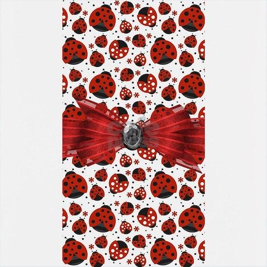 Ladybug Obsession