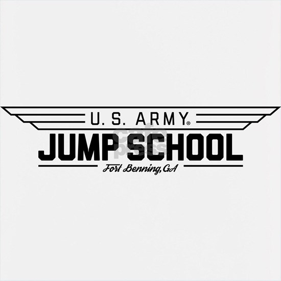 US Army Jump School