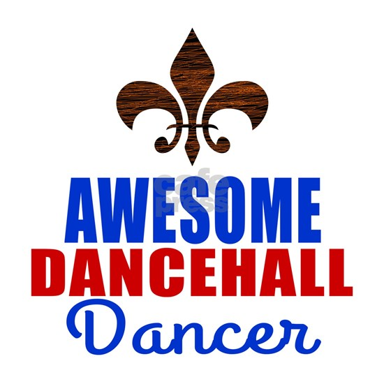 Awesome Dancehall Dancer
