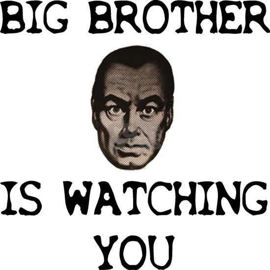BIG BROTHER TRM