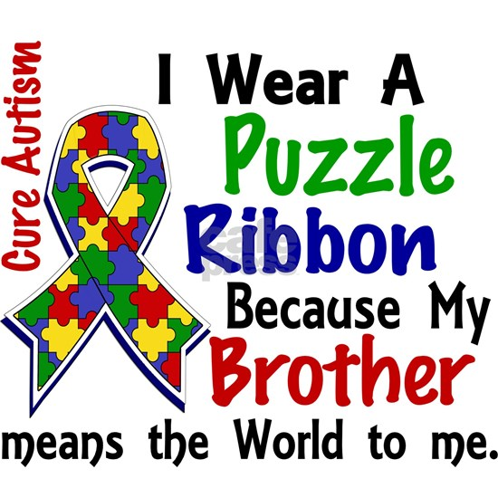 -Brother Means The World To Me 2 Autism