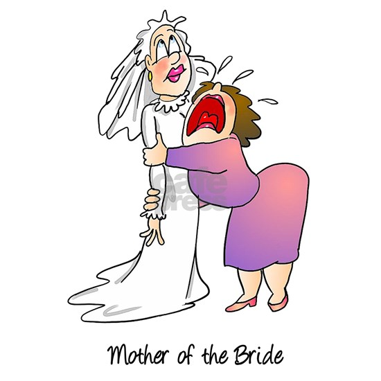 funny mother of the bride