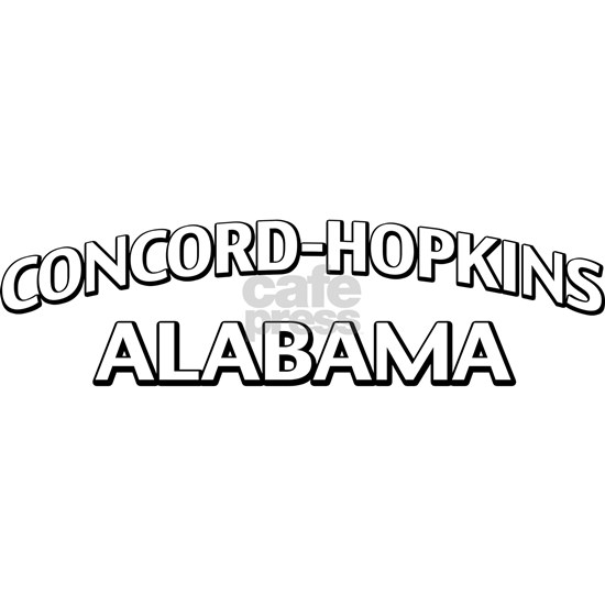 Concord-Hopkins Alabama