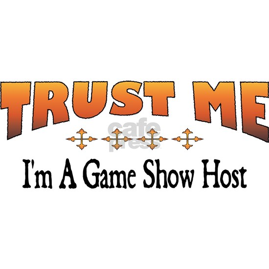 Game-Show-Host