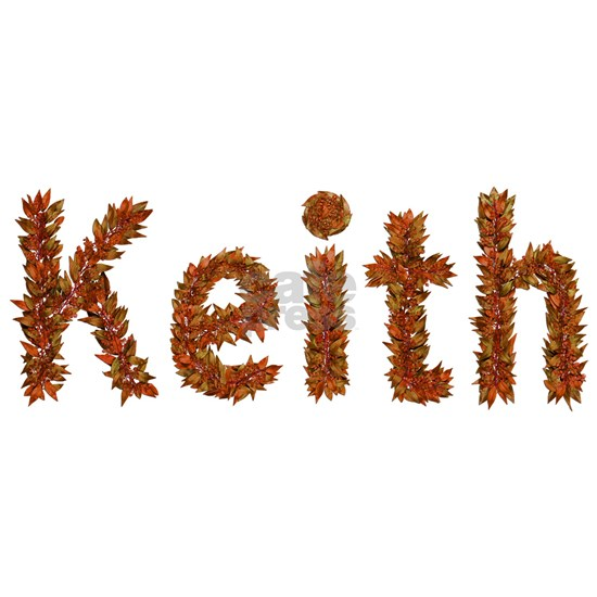 Keith Fall Leaves