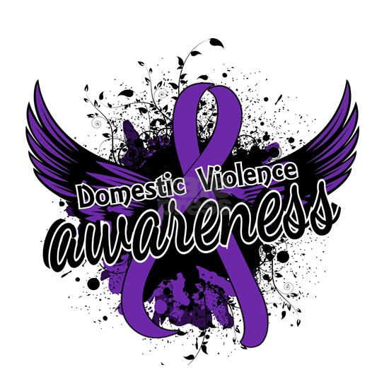 - Domestic Violence Awareness 16