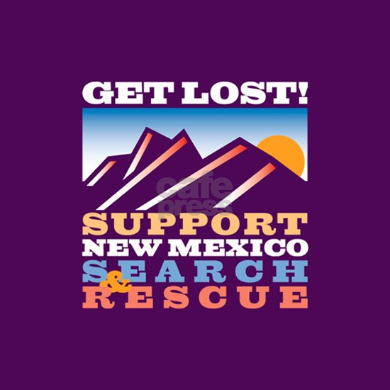 New Mexico Search & Rescue