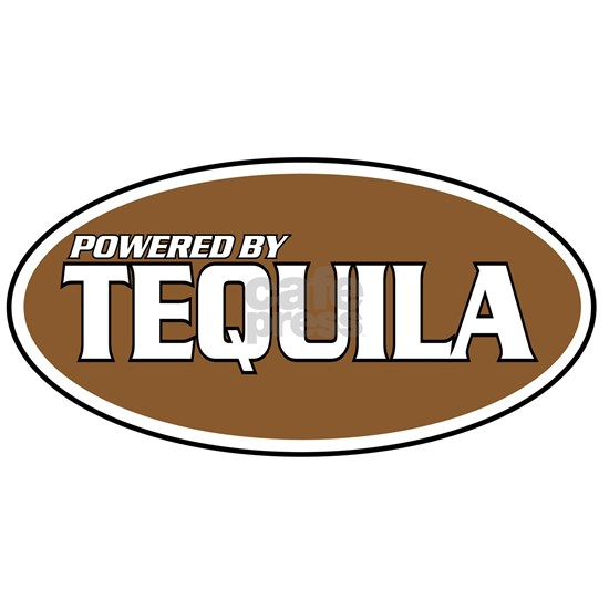 PB TEQUILA WHITE oval