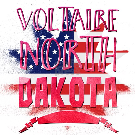 Voltaire North Dakota