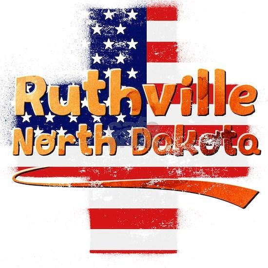 Ruthville North Dakota