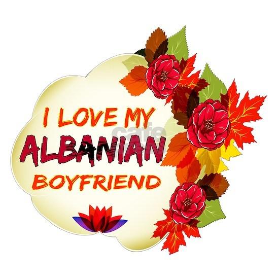 Albanian Boyfriend designs