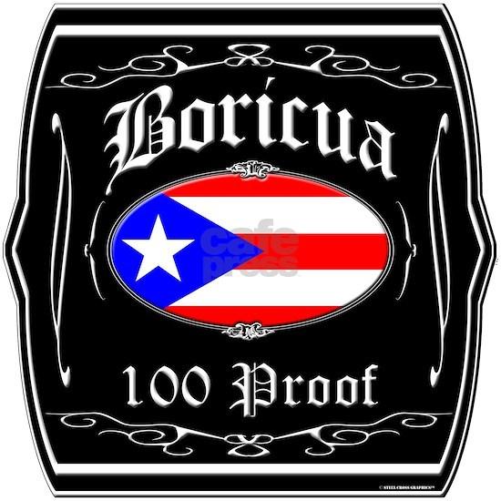 Boricua 100 Proof