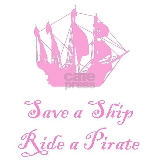 Ride a Pirate