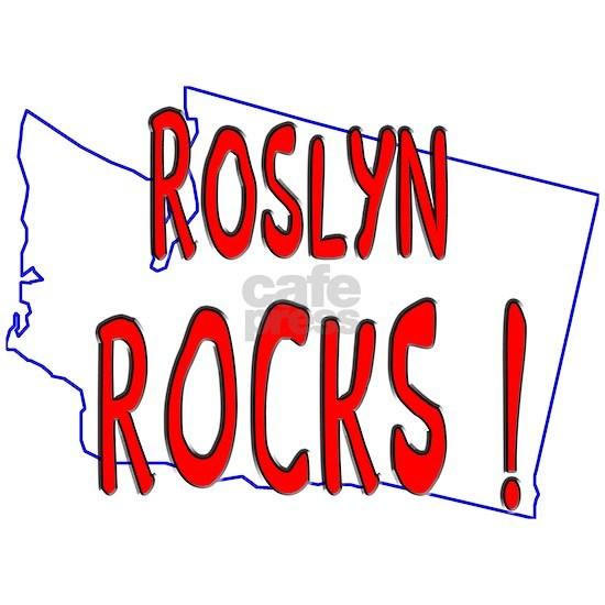 Roslyn Rocks