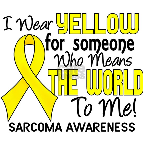- Sarcoma Means World To Me 2